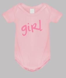 hija / hija / bebé / nacimiento