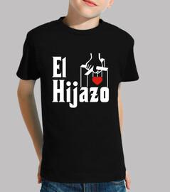 hijazo sfondo scuro (il padrino)