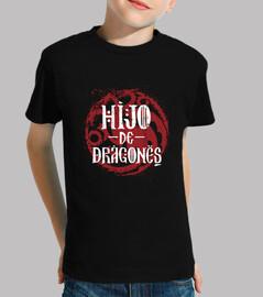 Hijo de Dragones