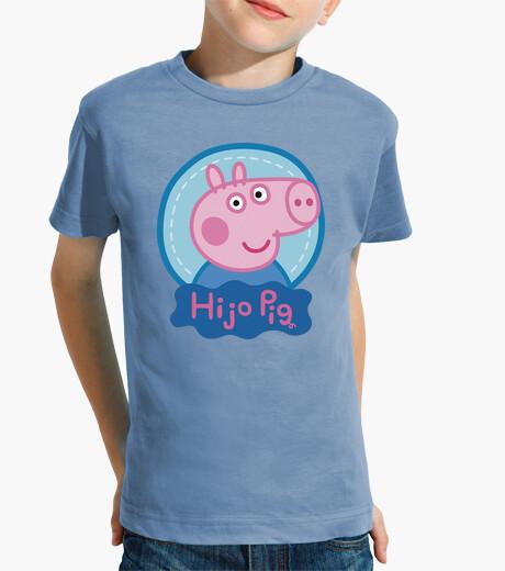 Ropa infantil Hijo Pig
