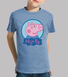 Hijo Pig