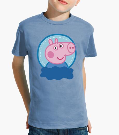 Ropa infantil Hijo Pig PERSONALIZABLE