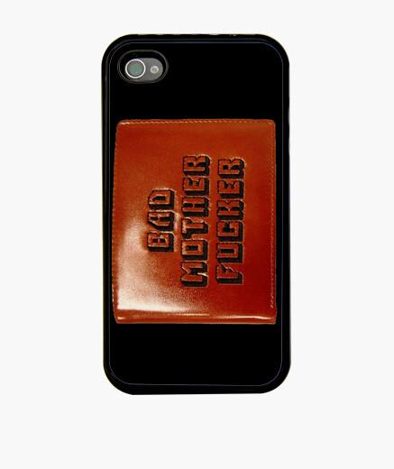 Funda iPhone hijodeputapeligroso
