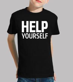 Hilf dir selbst