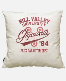 hill valley university