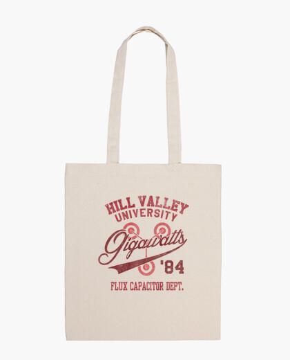 Bolsa Hill Valley University
