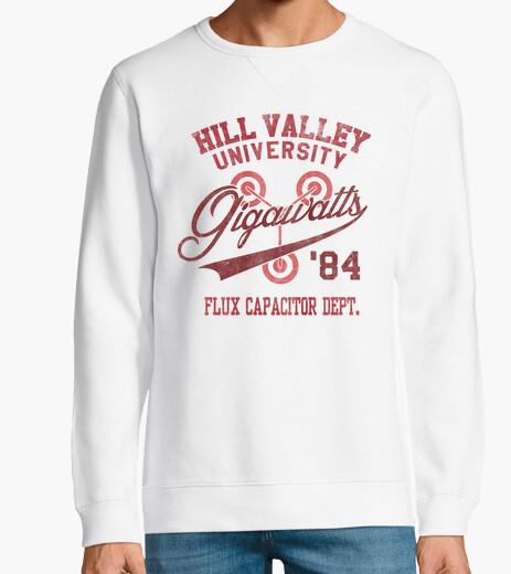 Jersey Hill Valley University