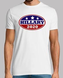 hillary clinton for president 2020