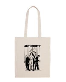 Hilos de la autoridad