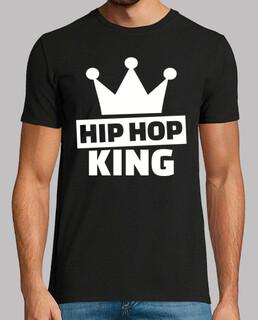 Hip-Hop-König