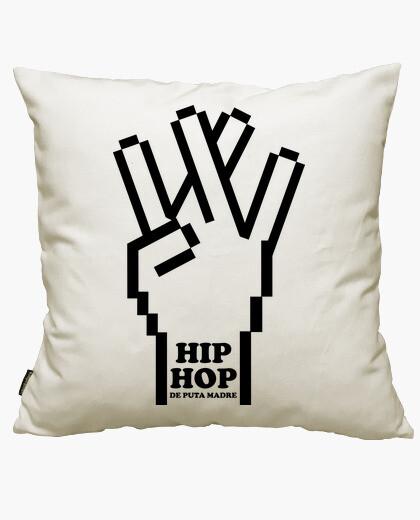 Kissenbezug hip - hop - ficken madre
