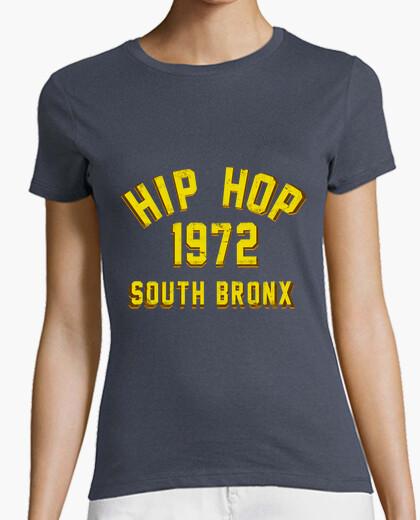 Camiseta hip hop de educación especial.