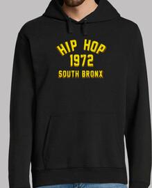 hip hop ed spéciale.
