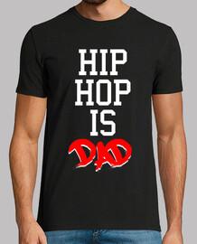 hip hop est papa