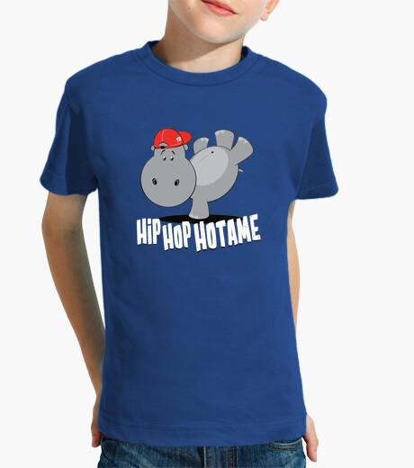 Ropa infantil hip hop hotame
