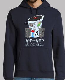 hip hop in casa