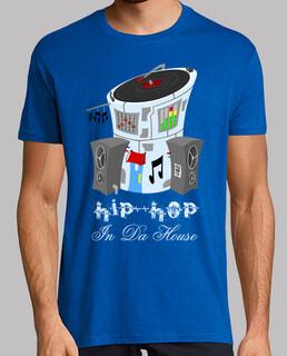 hip hop in da house