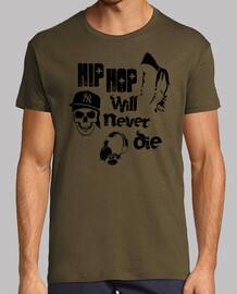 Hip Hop Will Never Die (El Hip Hop Nunca Morirá)