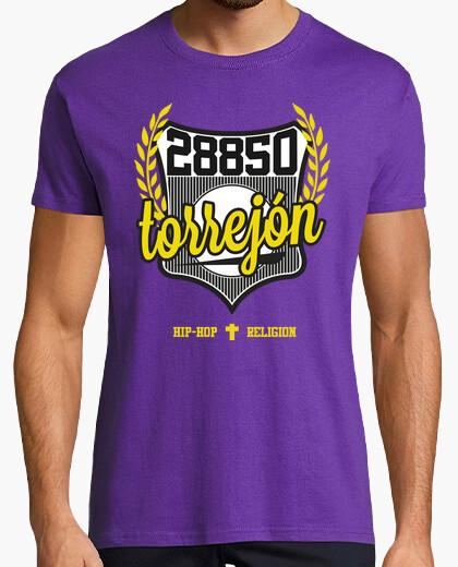 Camiseta HipHop Torrejón de Ardoz - 28850
