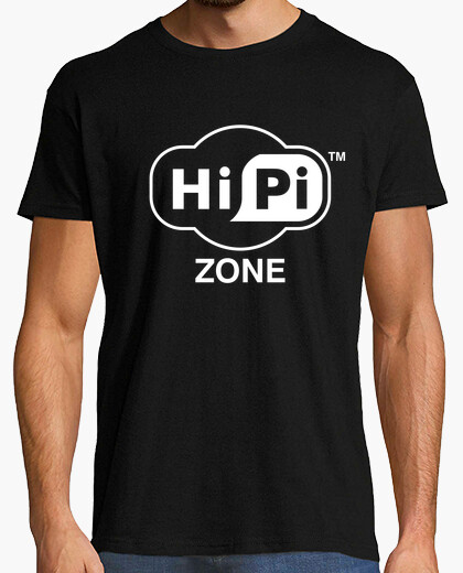 Hipi zone t-shirt
