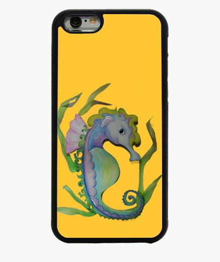 Funda iPhone 6 / 6S Hipo, el caballito de mar