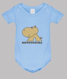 hipotenocha grande base body bebe