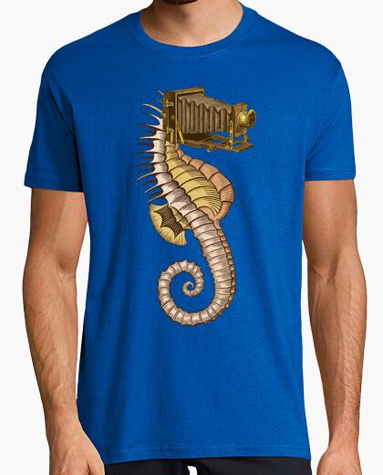 Hippocampus camerarum t-shirt