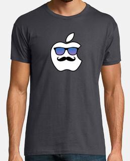 hipster apple moonshine