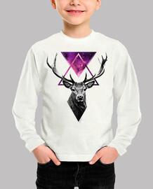 hipster cervo