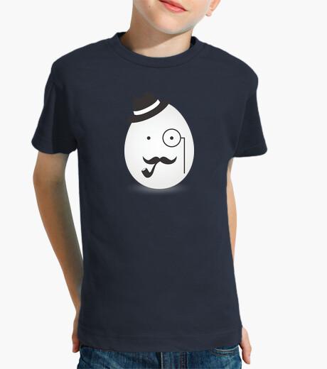 Ropa infantil Hipster egg 1