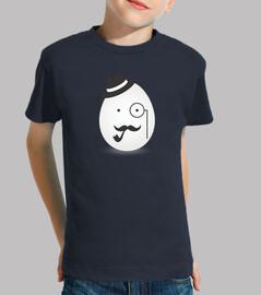 Hipster egg 1