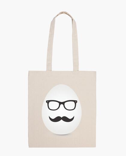 Borsa hipster egg 2