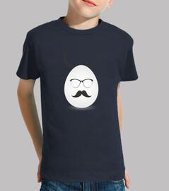 Hipster egg 3