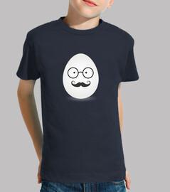 Hipster egg 4