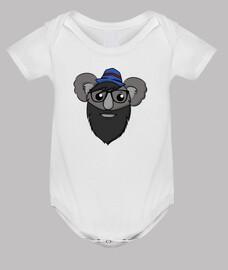 Hipster Koala - Body