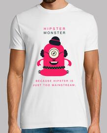 Hipster monster 2