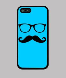Hipster Moustache