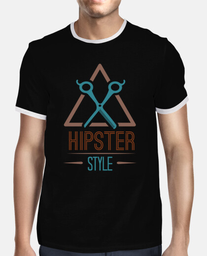 Hipster Style Tijeras