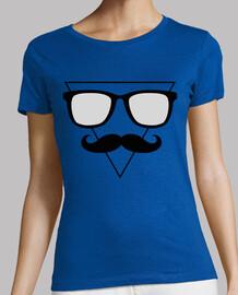 Hipster Triángulo abajo 1