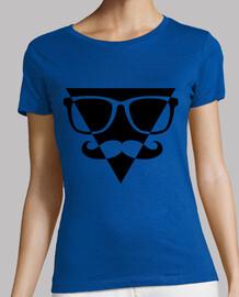 Hipster Triángulo abajo 2