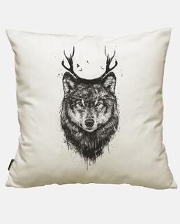 hirsch wolf