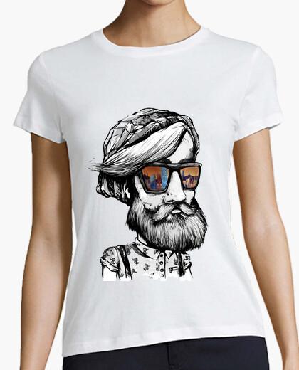 Tee-shirt hiscn bcn