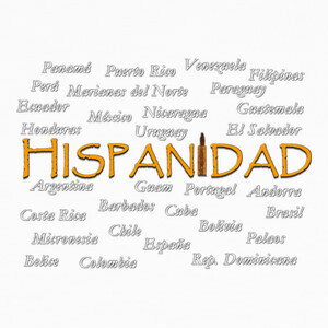 Hispanidad T-shirts