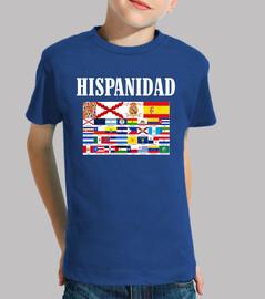 hispanidad countries and origin