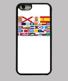 Hispanidad paises y origen