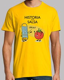 histoire de la salsa