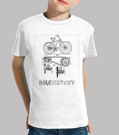 histoire de vélo