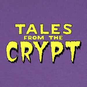 Camisetas Historias de la cripta