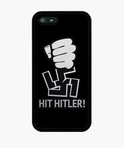 Funda iPhone HIT HITLER!