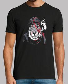 hitman tigre